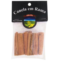 Canela em Rama Terra Rica 40g