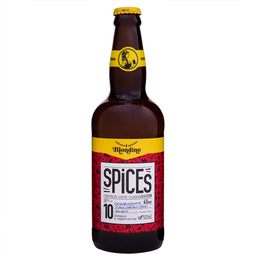 Cerveja Spices Blondine 500ml