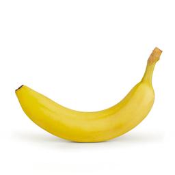 Banana Nanica 1 Unidade 180g