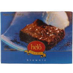 Bolo Brownie Helô Doces 500g