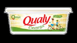 Margarina Qualy Cremosa Sem Sal 250g