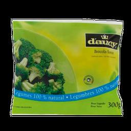 Daucy Brócolis Florete Congelado