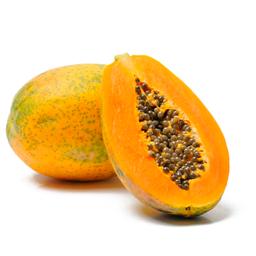 Mamão Papaya 1 Unidade 600g