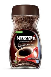 Nescafé Original Vidro 100g