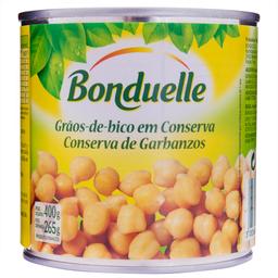 Grão de Bico Bonduelle 265g