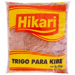 Trigo para Kibe Hikari 500g