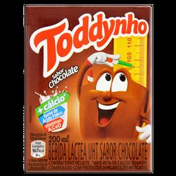20 x Achocolatado Toddynho 200ml