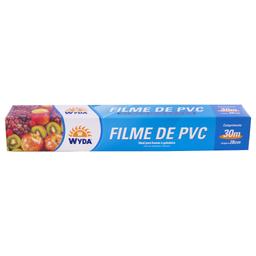 Filme PVC Wyda 28cm x 30cm