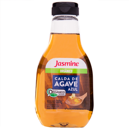 Agave Orgânica Jasmine 330g