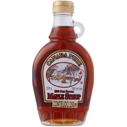 Xarope Maple Topping 250ml