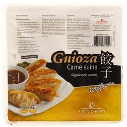 Guioza de Carne Suína 240g