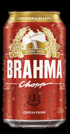 Brahma Cerveja Chopp Lata