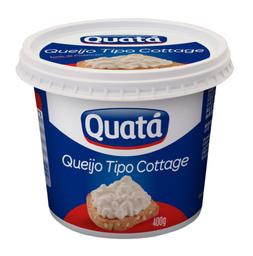 Queijo Cottage Quatá 400g