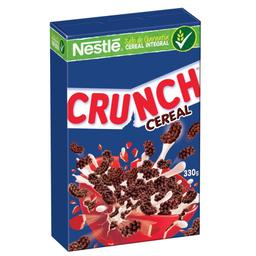 Cereal Crunch Nestlé 330g