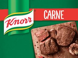 Caldo de Carne Knorr 114g