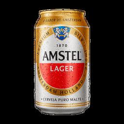 Amstel Cerveja Lata