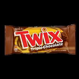 Twix Triplo 40g