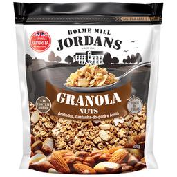 Granola Nuts Jordans 400g