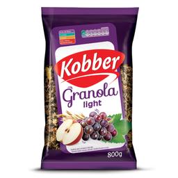 Granola Light Kobber 800g