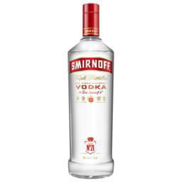 Vodka Red Smirnoff 998ml