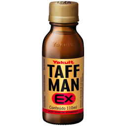 Taff Man EX Yakult 110ml