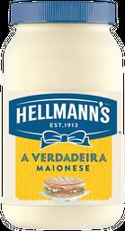 Maionese Hellmann's 500g