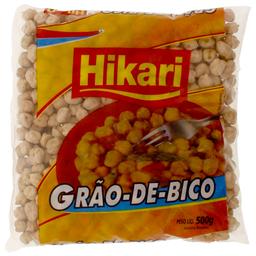 Grão de Bico Hikari 500g