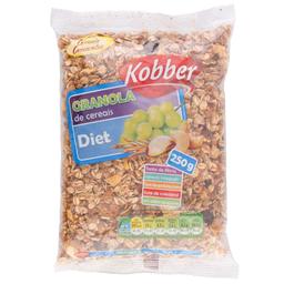 Granola Diet Kobber 250g