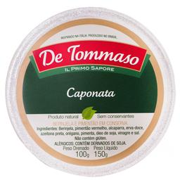 Caponata De Tommaso 150g