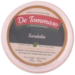 Sardella De Tommaso 150g