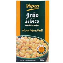 Grão de Bico Vapza 500g