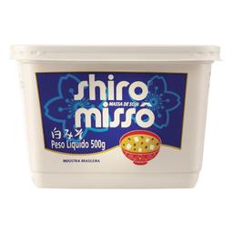 Misso Shiro Sakura 500g