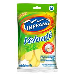 Luva Velouté M Limppano