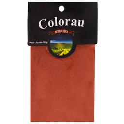 Colorau Terra Rica 100g