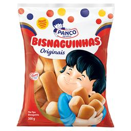 Bisnaguinha Panco 300g