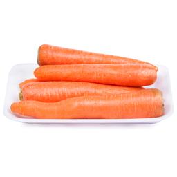 Cenoura Orgânica 600g