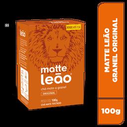 Chá Matte Leão Granel Original - 100G