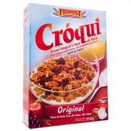 Cereal Cróqui 250g