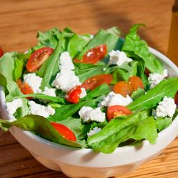 Salada Estiva