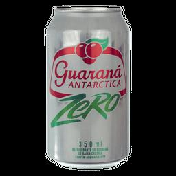 Guaraná Antárctica Zero Lata