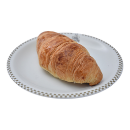Croissant Tradicional Francês (2x1) - 11201