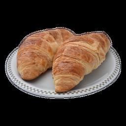 2x1 Croissant Tradicional Francês - 11201