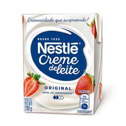 Nestlé Creme De Leite Tetra Pak 200G