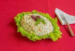 Salada de Maionese - 3P