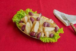Salada de Palmito - 2P