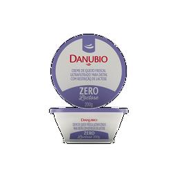 Creme Qjo Frescal S/ Lactose Danubio 200G