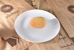 Pão De Queijo Recheado - Pizza