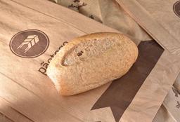 Pão Francês Integral