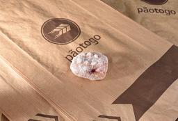 Mini Donuts Recheado