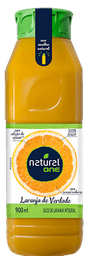 Suco Natural One Laranja - 900ml